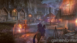 Images de The Witcher 3