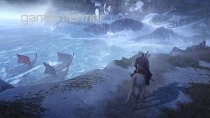 The Witcher 3: Wild Hunt dévoilé