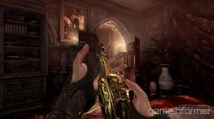 Deux images du nouveau Thief