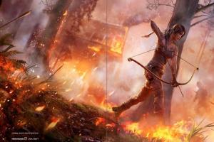 Tomb Raider : Un artbook et un guide stratégique