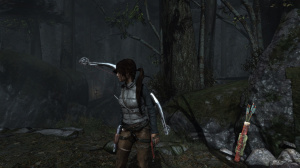 Tomb Raider : Un DLC qui ajoute des costumes ?
