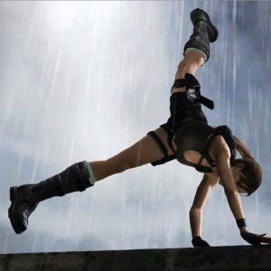 En avant vers un Tomb Raider Trilogy