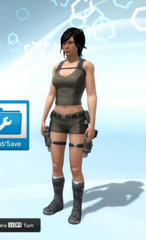 Tomb Raider Trilogy se rapproche de nous