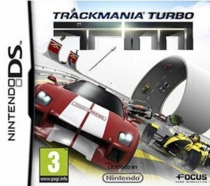 Trackmania Turbo sur DS en septembre ?