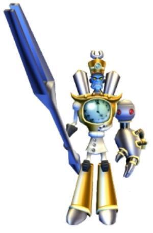 Les personnages emblématiques de la série