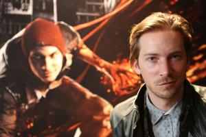 inFamous : Interview de Troy Baker, doubleur du héros