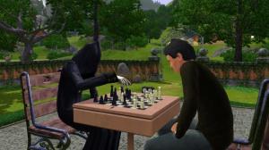 Top 10 : Les pires morts dans Les Sims 3