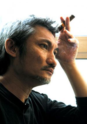 Tsui Hark (The Blade) intéressé par Alice : Otherlands