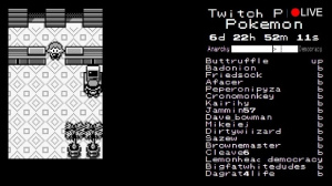 Twitch Plays Pokémon : Nombreuses morts à Lavanville