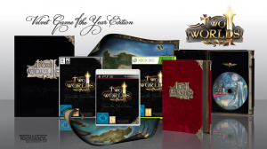 Two Worlds II : l'édition GOTY en octobre