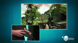 E3 2012 : Conférence Ubisoft
