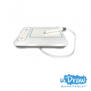 GC 2010 : THQ annonce la uDraw GameTablet