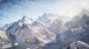 PS4 et Xbox 3 : Images d'un moteur 3D