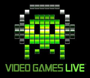 Video Games Live en concert à Liepzig