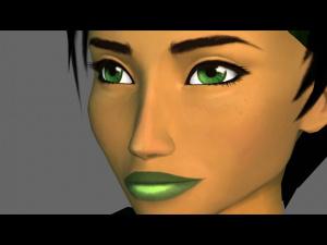 BG&E : la voix de Jade