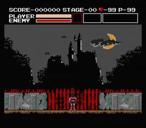 TEST VAMPIRE KILLER MSX 2 Vampire_killer_004