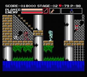 TEST VAMPIRE KILLER MSX 2 Vampire_killer_007