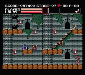 TEST VAMPIRE KILLER MSX 2 Vampire_killer_012