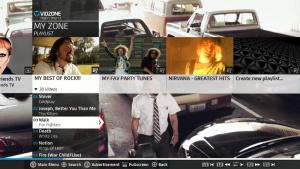 Le service vidéo de la PS3 relooké