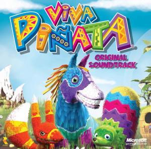 La B.O. De Viva Pinata le 25 juillet