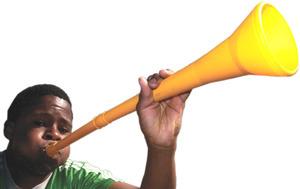 E3 2010 : Vuvuzela Hero annoncé