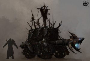 Images : Warhammer Online : Age of Reckoning
