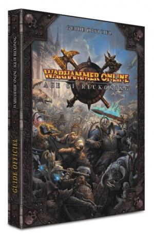 Un guide et un atlas pour Warhammer Online