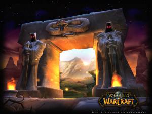 World Of Warcraft arrive en Europe