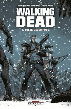 Un FPS The Walking Dead par Overkill (Payday) annoncé