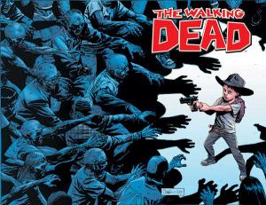 Telltale adapte The Walking Dead et Fables
