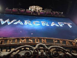 Warcraft : Quelques informations sur le film