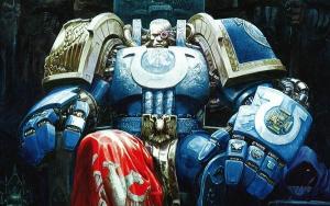 Slitherine sur un jeu de stratégie Warhammer 40.000