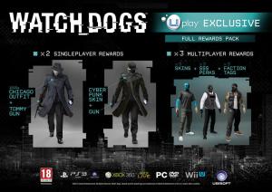 Du multi confirmé dans Watch Dogs