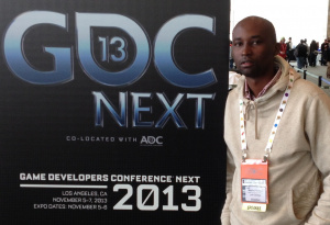 Regard sur le jeu vidéo africain