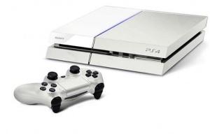 PS4 : Un patch 2.0.1 en livraison
