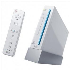 Wii : La production officiellement arrêtée