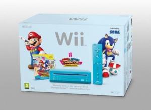 Une nouvelle couleur pour la Wii !