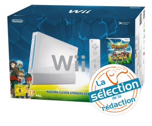 Les offres Wii