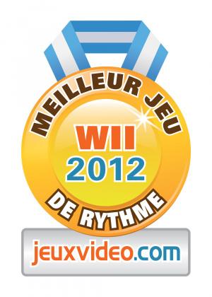 Wii - Rythme