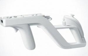 Un nouveau Zelda sur Wii : Zelda Crossbow Training ?