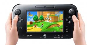Wii U, transfert de données disponible entre consoles