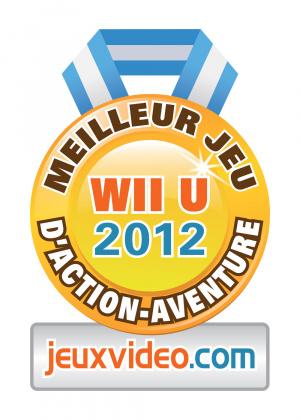 Wii U - Action / Aventure