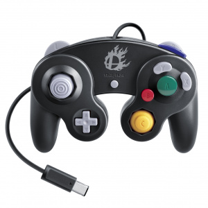 E3 2014 : L'adaptateur manette GameCube pour Wii U se précise
