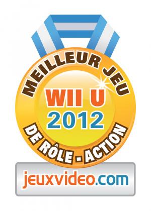 Wii U - Jeux de rôle / Action