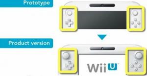 E3 2012: La tablette Wii U détaillée