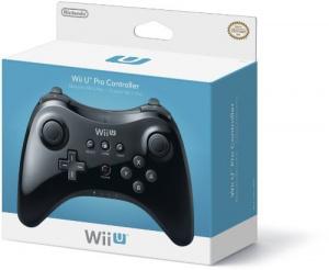 80 h d'autonomie pour le Wii U Pro Controller?
