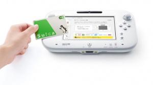 Wii U : Le scanner NFC devient un moyen de paiement au Japon