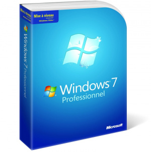 Les différentes versions de Windows 7