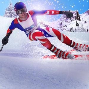 Winter Sports est gold
