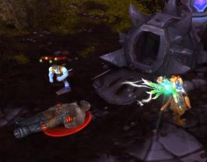 Dragon Ball Z dans WoW : Warlords of Draenor !